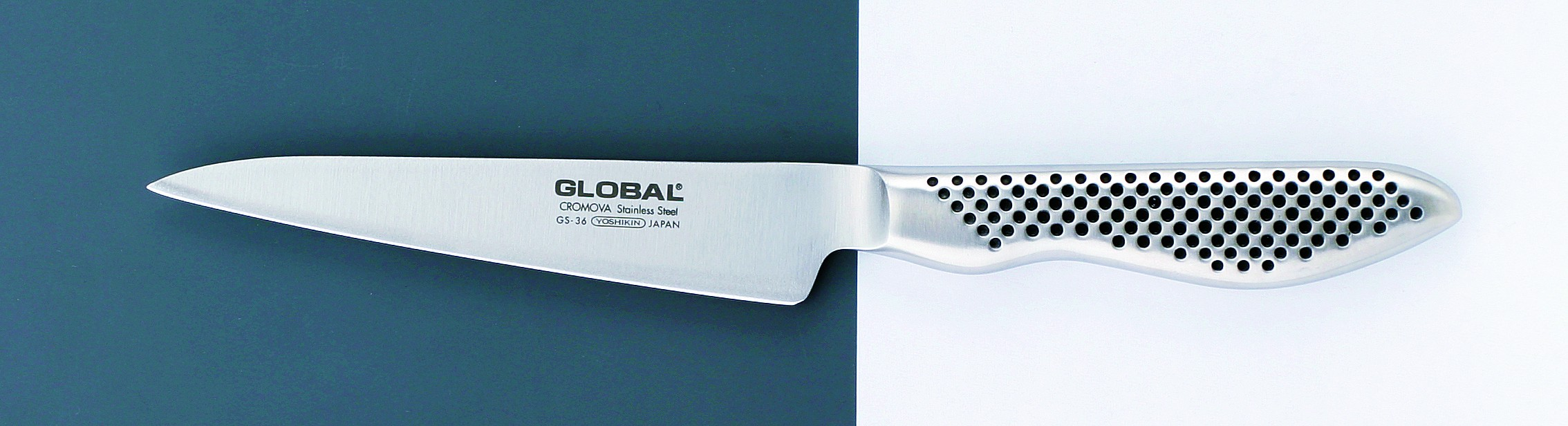 Cuchillo utilitario Global de 11 cm